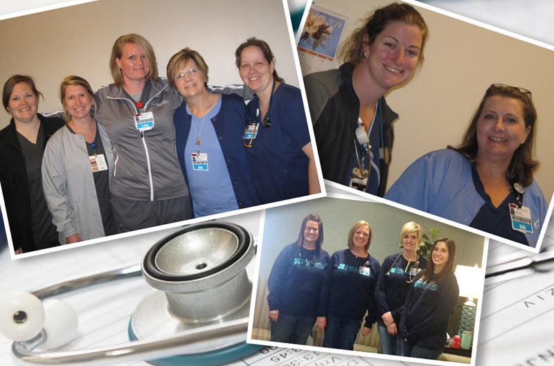 Thank You, Nurses!