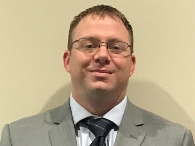 Andrew Wannemacher named Paulding County Hospital CFO