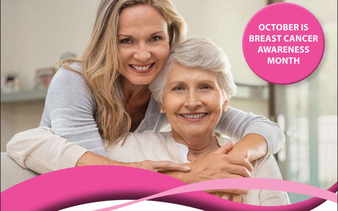 Breast Cancer Won't Wait